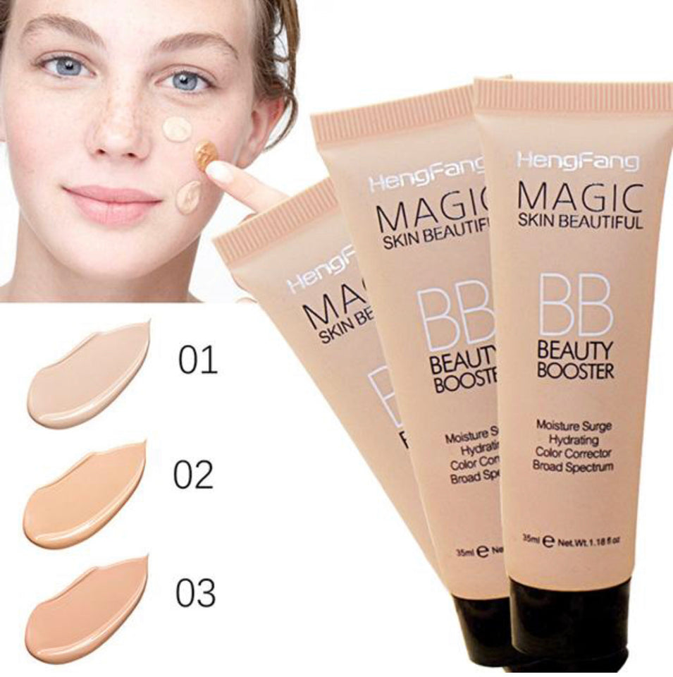 Matte Lasting Concealer Foundation - BUY 1 TAKE 1 & FREE SHIPPING!