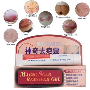 Buy 1 take 1 Magic Scar Removal- (ORIGINAL) FREE SHIPPING!
