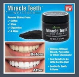 Miracle Teeth Whitener - BUY 1 TAKE 1 FREE