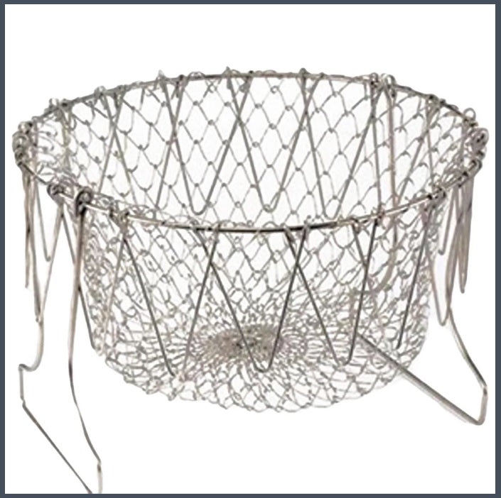 Multi Function Basket Strainer - BUY 1 TAKE 1 TODAY!