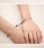 Eternal Promise Magnetic Couple Bracelet - Free Shipping Today!