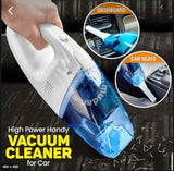 Portable Car Vacuum Cleaner - Buy 1 Take 1 FREE TODAY!