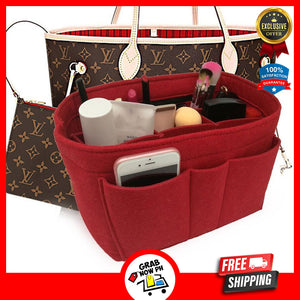 The Best HandBag Purse Organizer - 55% Off & Free Shipping Today!