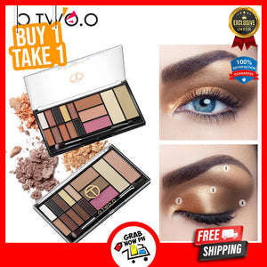 Eyeshadow Two Shades- BUY 1 TAKE 1 FREE