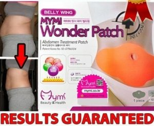 Authentic Wonder Slimming Patch Belly - BUY 1 TAKE 1 Today!