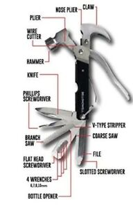 18 IN 1 MULTI-TOOL - 50% OFF TODAY!