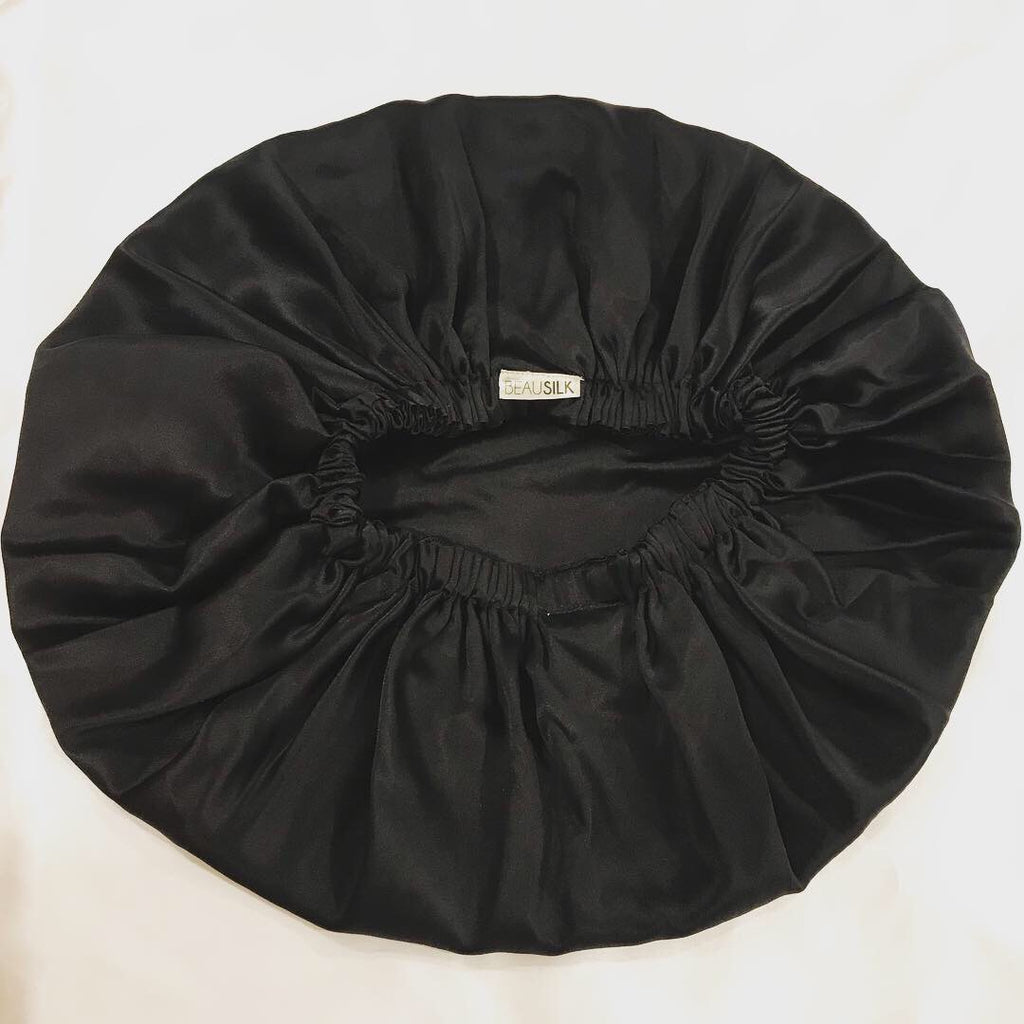 Jumbo Silk Sleepcap - Beausilk