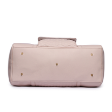 Load image into Gallery viewer, PRE-ORDER Monaco Travel Bag Pastel Pink