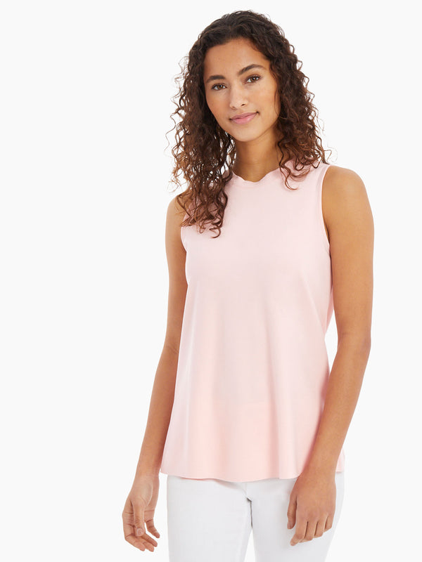 Easy A-Line Tank Top