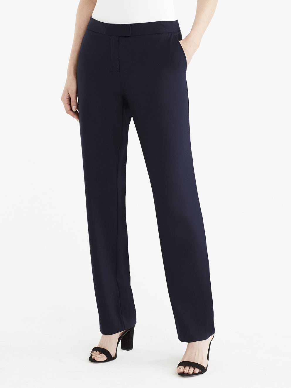 Sydney Pant Color Navy