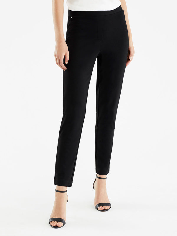Grace Ankle Pull-On Pants