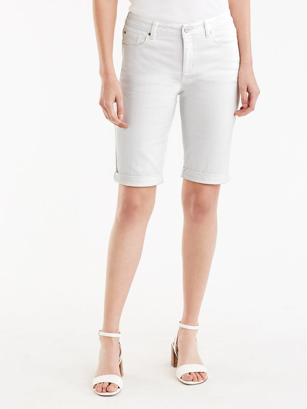 Lexington Bermuda Short, Plus Size