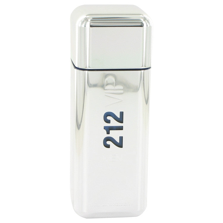 212 Vip Eau De Toilette Spray (Tester) By Carolina Herrera