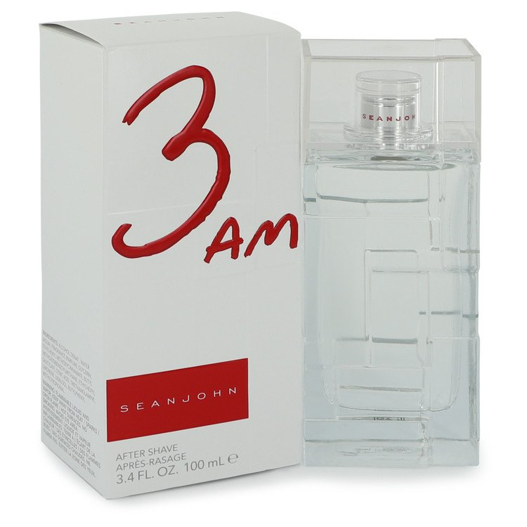 3am Sean John After Shave By Sean John