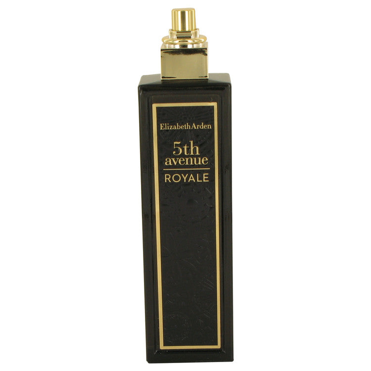 5th Avenue Royale Eau De Parfum Spray (Tester) By Elizabeth Arden