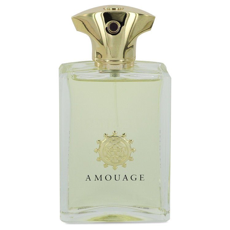 Amouage Beloved Eau De Parfum Spray (Tester) By Amouage
