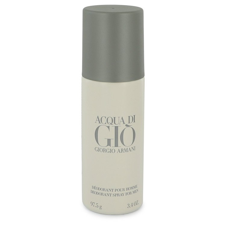 Acqua Di Gio Deodorant Spray (Can) By Giorgio Armani