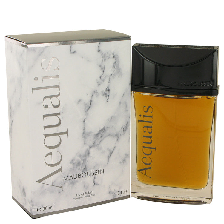 Aequalis Eau DE Parfum Spray By Mauboussin