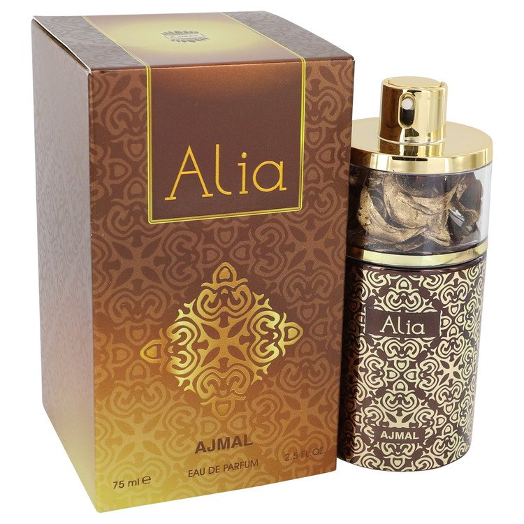 Ajmal Alia Eau De Parfum Spray By Ajmal