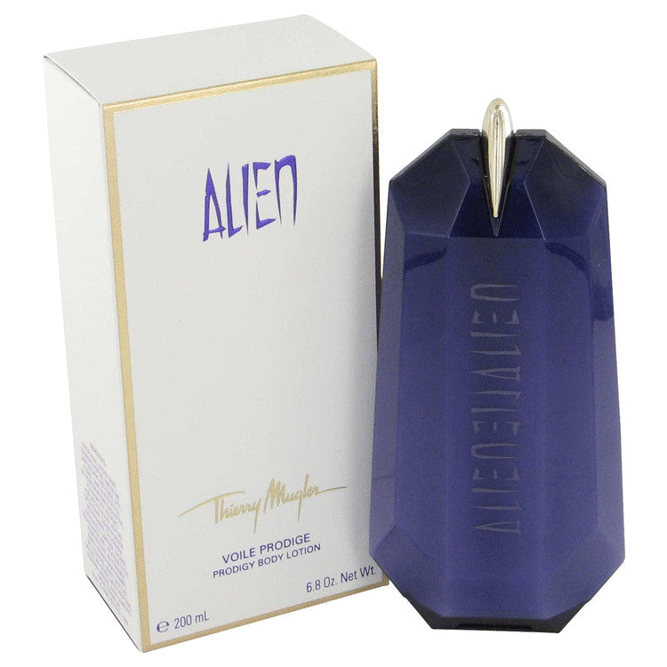 Alien Body Lotion By Thierry Mugler