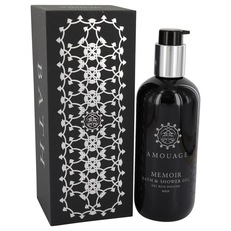 Amouage Memoir Shower Gel By Amouage