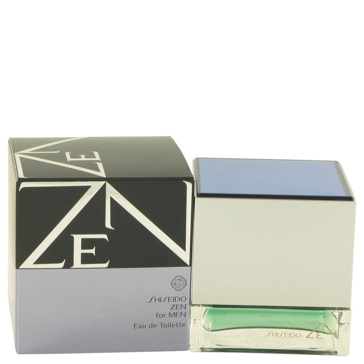 Zen Eau De Toilette Spray By Shiseido