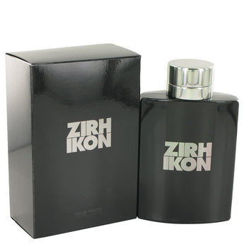 Zirh Ikon Eau De Toilette Spray By Zirh International
