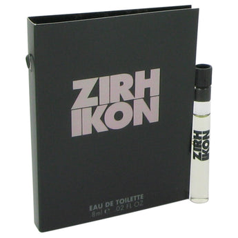 Zirh Ikon Vial (sample) By Zirh International