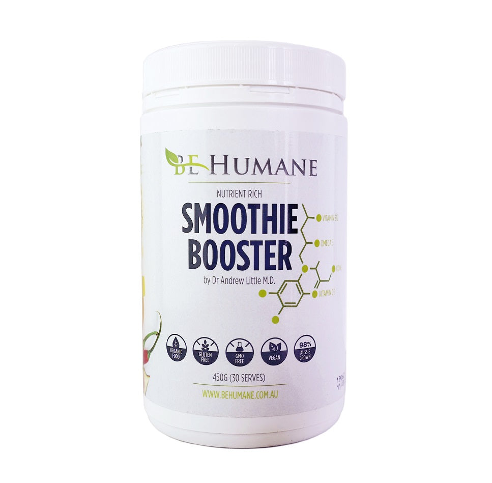 Nutrient rich smoothie booster - 2 month supply