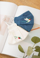 NATSUKASHII Mask Bird / BUY 3 Get 99K