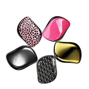 hairbrush hair comb ionic hair brush - Fresh Deals Shop