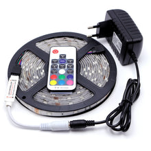 Load image into Gallery viewer, 5M RGB LED Strip