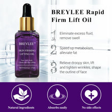 Load image into Gallery viewer, BREYLEE Essential Oils Rapid Firming Lifting Face Essence Oil - Fresh Deals Shop