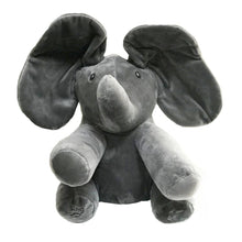 Load image into Gallery viewer, Peek Boo Elephant Toy
