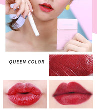 Load image into Gallery viewer, Fashion 4 Colors Velvet matte Cigarette Lipstick makeup Long Lasting lipstick set make up nude lipstick maquiagem batom TSLM1 - Fresh Deals Shop