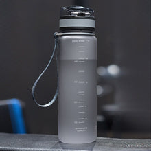Load image into Gallery viewer, Explosion Sports Water Bottles 500ML Protein Shaker