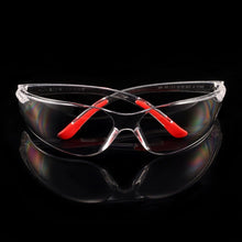 Load image into Gallery viewer, Safety Glasses Protective Goggles Transparent Glasses For Lab Eye Protection Work Protection Security Spectacles Glasses Welder