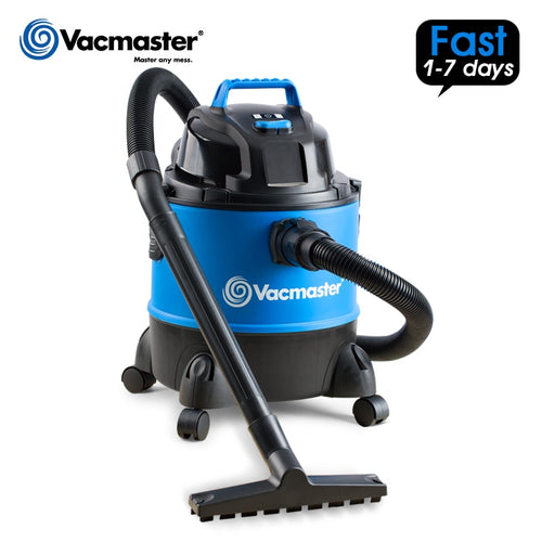 Vacmaster Vacuum Cleaner Wet Dry Vacuums for Home 18000PA Multifunction Vacuum Cleaner 20L Power Suction Low Noise