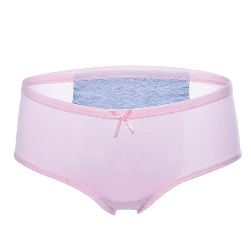 Female Leak Proof Menstrual Panties - Fresh Deals Shop