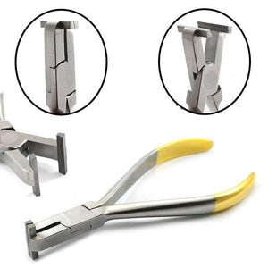 Dental Forceps Orthodontic Wire Distal End Cutter Plier Bracket Brace Remover Plier Dentist Tools Dental Lab Instrument - Fresh Deals Shop