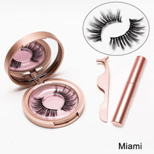 Load image into Gallery viewer, Magnetic False Eyelashes - Fresh Deals Shop