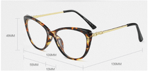 Load image into Gallery viewer, Spectacle Frame Women Eyeglasses - Fresh Deals Shop