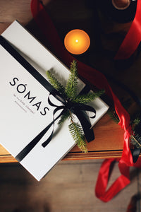 SOMAS LUXURY GIFT BOX