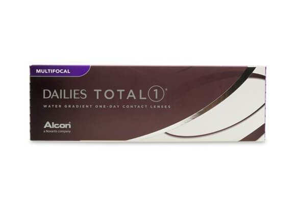 DAILIES TOTAL1 Multifocal 30 lentile de contact