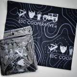 Coop Multifunction headscarf