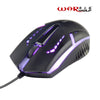 MOUSE USB GAMER M-506