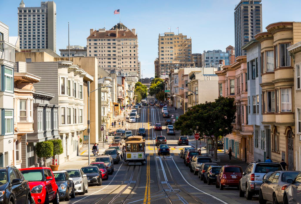 Families Making Less Than $117,000 in San Francisco Qualify For Public Housing Assistance