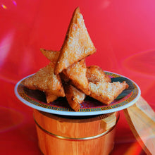 Load image into Gallery viewer, Patois:  Crispy Prawn Toast
