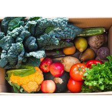 Load image into Gallery viewer, Local Fruit and Veggie Box - Large