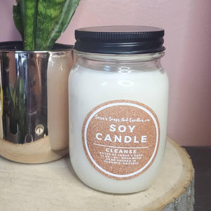 Cleanse Candle